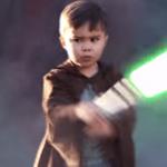 【衝撃動画】子供のホームビデオがすごいことに「Action Movie Kid」の第3弾が公開!!
