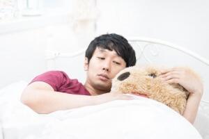 便秘・二日酔い・睡眠不足・アトピー原因はミネラル不足かもしれません