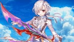 【白猫】ヨシュア!ステータスと友情覚醒と評価まとめ~ダグラスⅡガチャ~