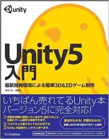 Unity5初心者|カメラが見え方がおかしい!設定の問題だった