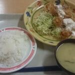三十路の私が青山学院大学の学食に行ってきました