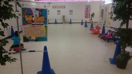 取手駅近辺で子どもが遊べる場所一覧