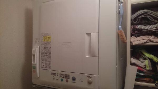 乾燥機の使用時間をギュッと短く!短縮節約術