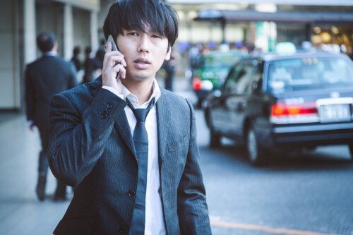 【未経験OK!】気になるタクシーの運転手給料・待遇はいかに??