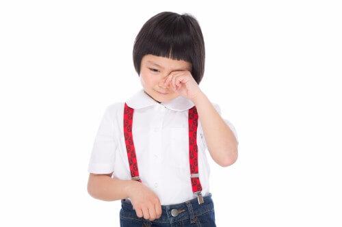 4歳の息子のわがままをうまく回避する2つの方法