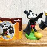 食玩ディズニーピクサーチョコエッグpart8のシークレットはこれだ!