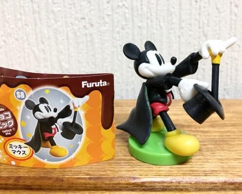 食玩ディズニーピクサーチョコエッグpart8