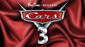 cars3の予告動画見たいならコチラ!