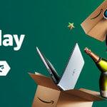 amazon今年最後の大特価サイバーマンデーセールスタート!
