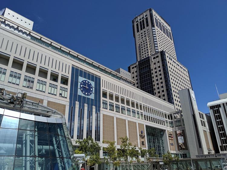 副業アルバイト|札幌駅で時給3000円以上稼げるテレフォンレディとは?