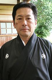 「増渕敦人先生」