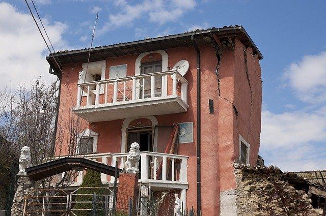 地震保険の給付方法とは